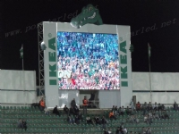 stadium billboard score LED Display