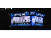 Basketball LED Display Screen